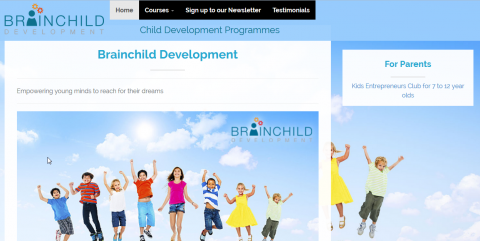 BrainChild Development